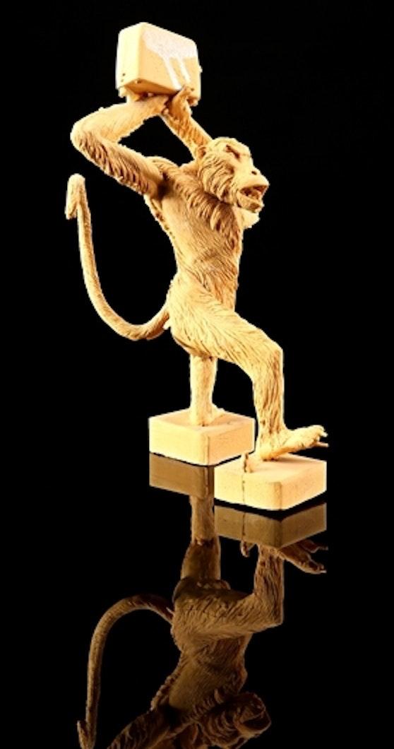 Monkey from 'Jumanji'