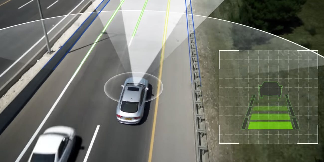 Intel is buying former Tesla Autopilot Partner Mobileye for $15 Billion
