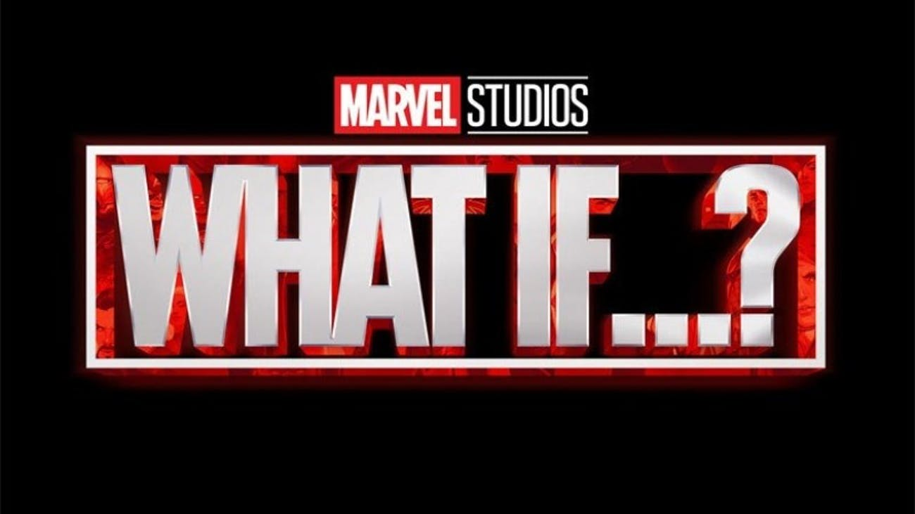 marvel what if...? logo