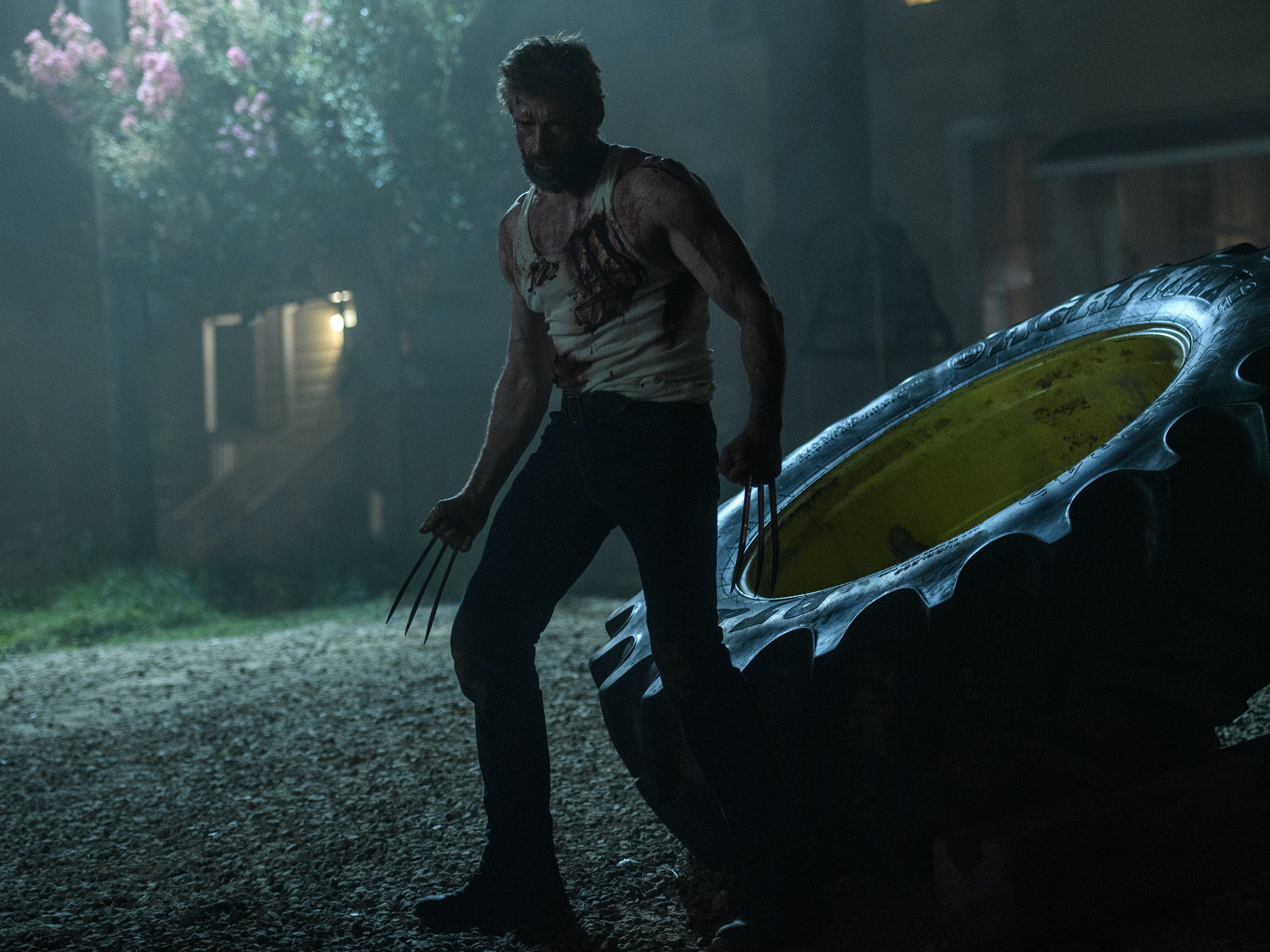 Hugh Jackman Swears He'll Never, Ever Play Wolverine Again