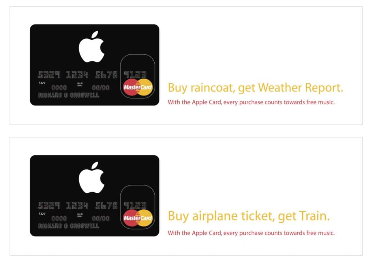Apple Card release date
