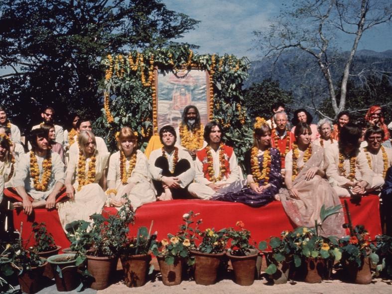 The Story of Transcendental Meditation