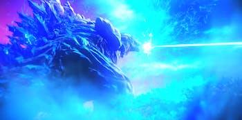 'Godzilla: Monster Planet'