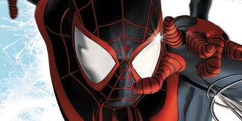 Marvel Miles Morales