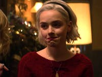 'Chilling Adventures of Sabrina: A Midwinter's Tale'