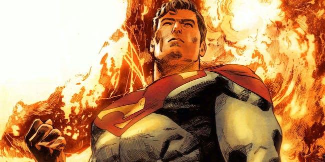Superman Action 1000 Tom King