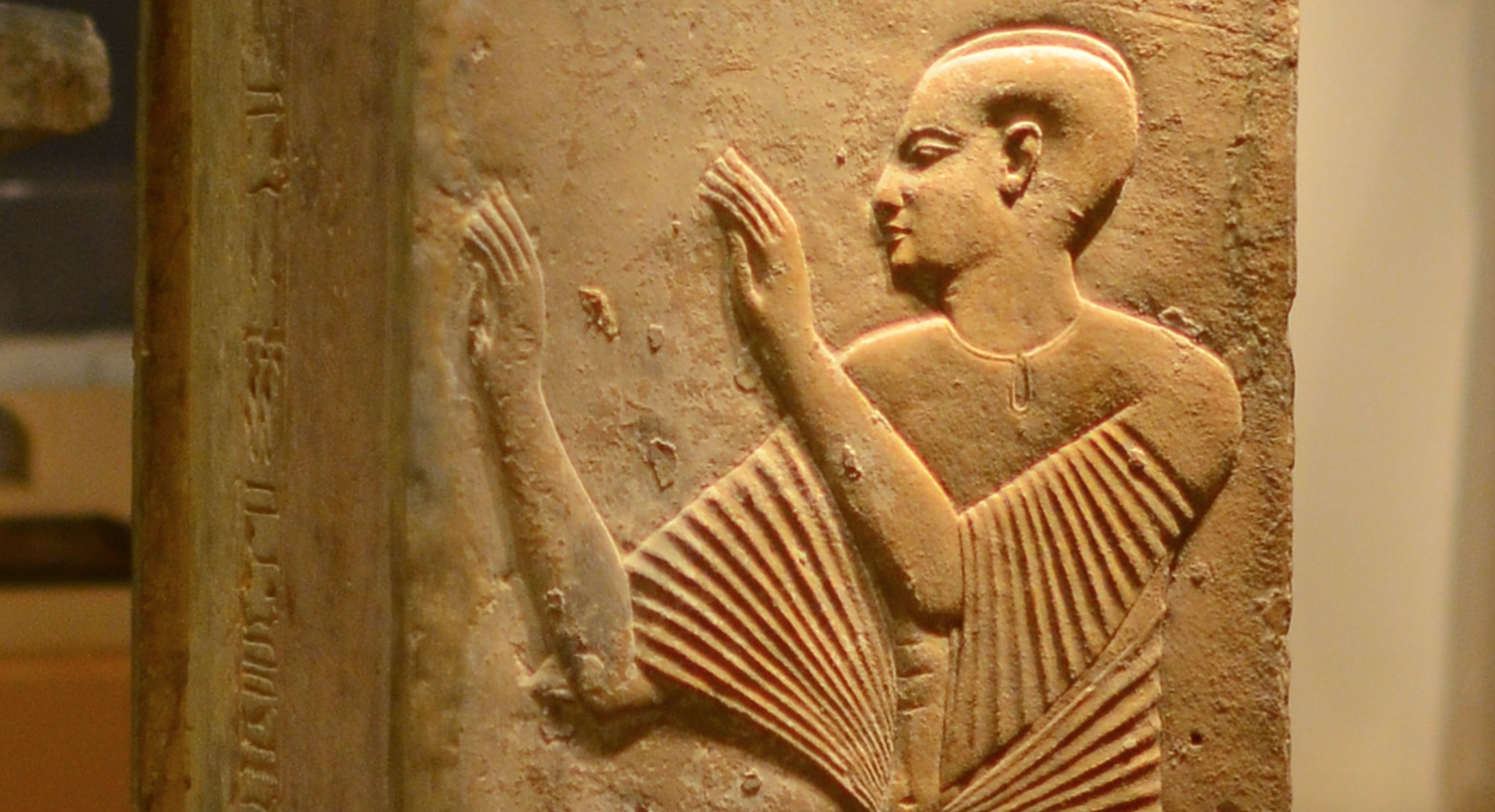 Oldest Cheese on Earth Found in Ancient Egyptian Tomb of