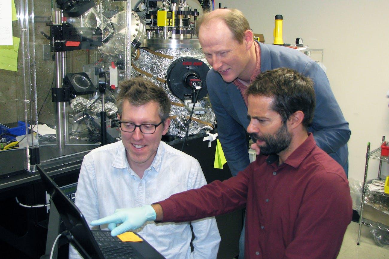 Researchers fabricate cerium oxide electrodes for carbon capture process