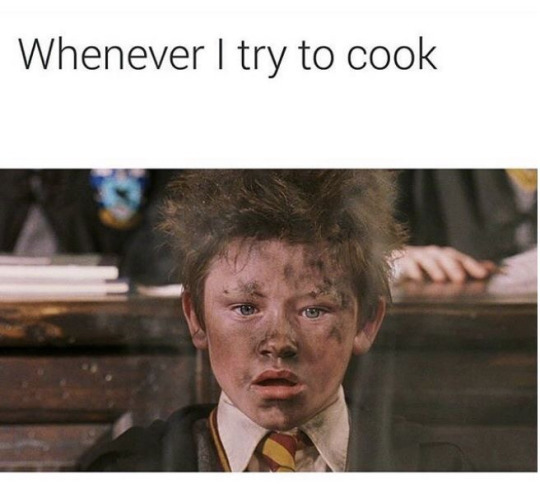 Cooking Memes Funny