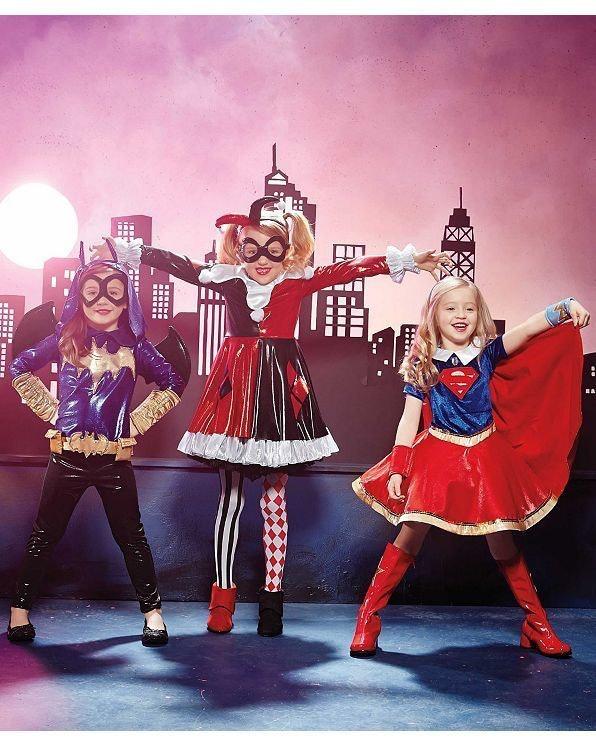 Superhero Halloween Costumes Have Finally Defeated ...