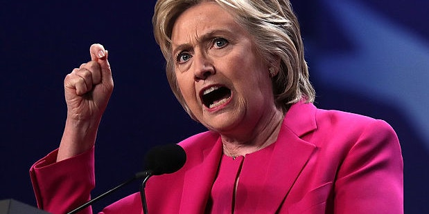 Science Explains the Clinton Thumb
