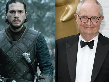 'Harry Potter' Actor Will Cure White Walkers in 'GoT' Season 7