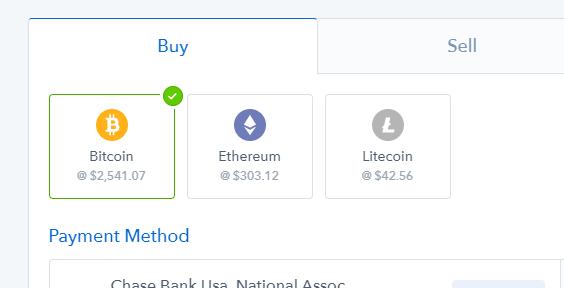Bitcoin Ticker Stock Coinbase Only One Deposit – Loviguie Röndön: