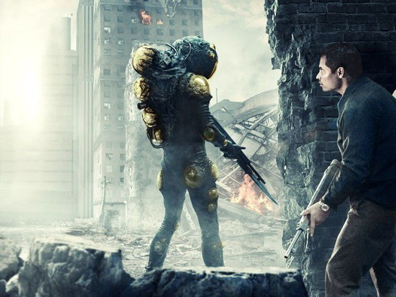 Extinction' Spoilers: We Need to Talk About That Mind-Blowing Twist