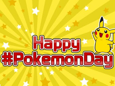 Heck Yeah, Here's What to Expect on Pokemon Day, February 27