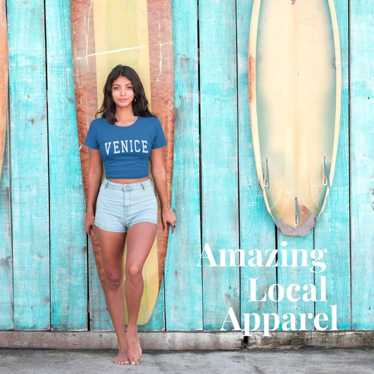 Dressing Like a Local Has Never Been Easier Thanks to Hometown Apparel
