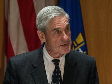 Robert Mueller FBI Director Liberal Trump Investigation