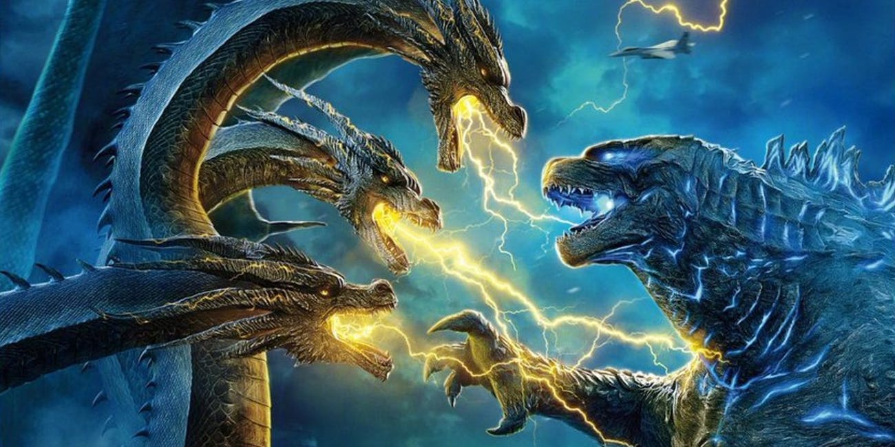 godzilla king of the monsters post credits scenes no spoilers