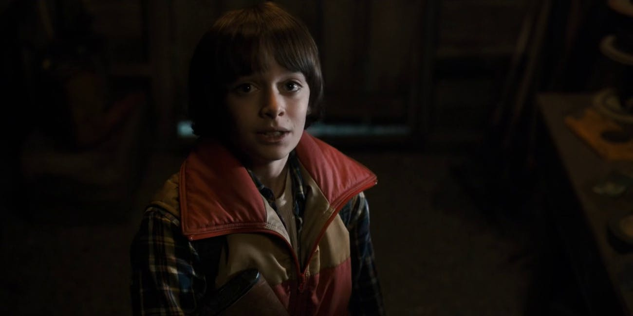 Stranger Things Season 2 will focus on Will Byers