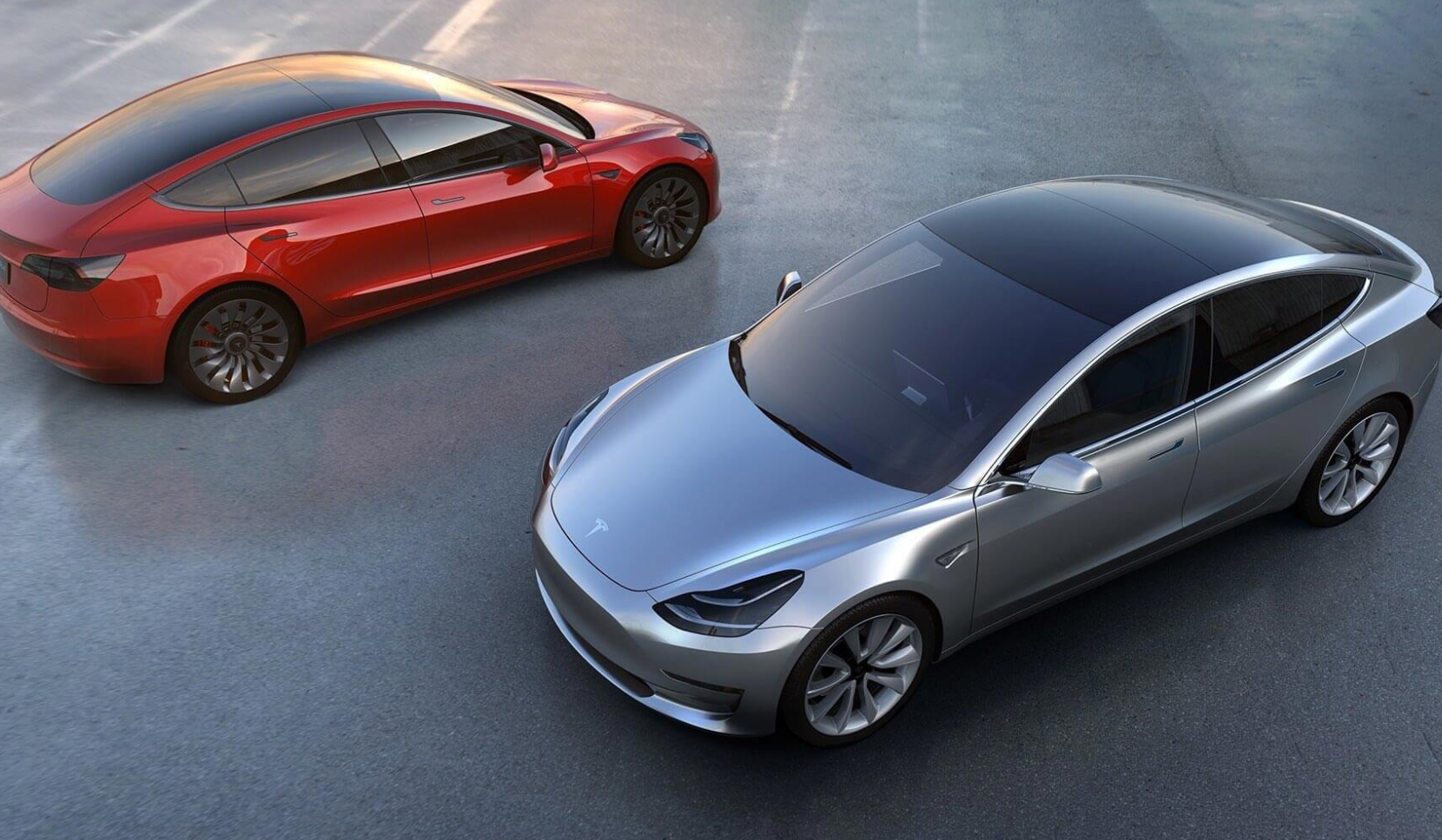 Tesla Beats General Motors To Become America's Most Valued Automaker