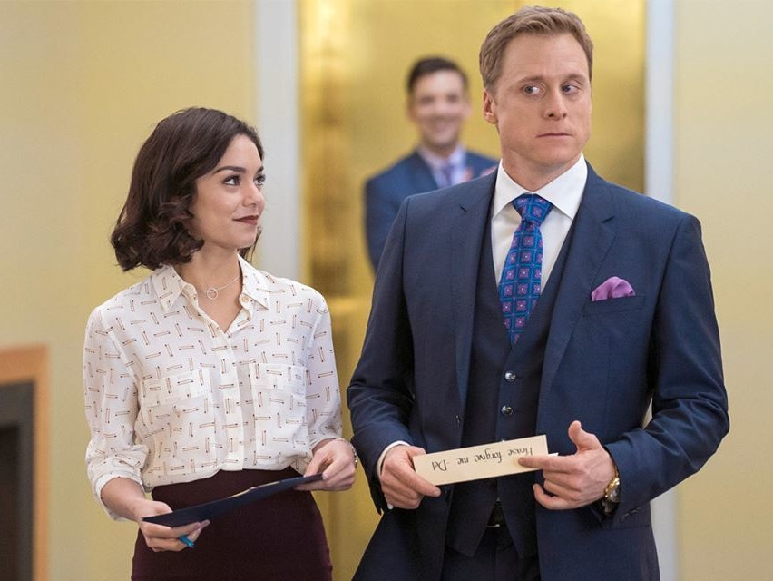 'Powerless' Set on Earth-P, Won't Use Batman as a Crutch