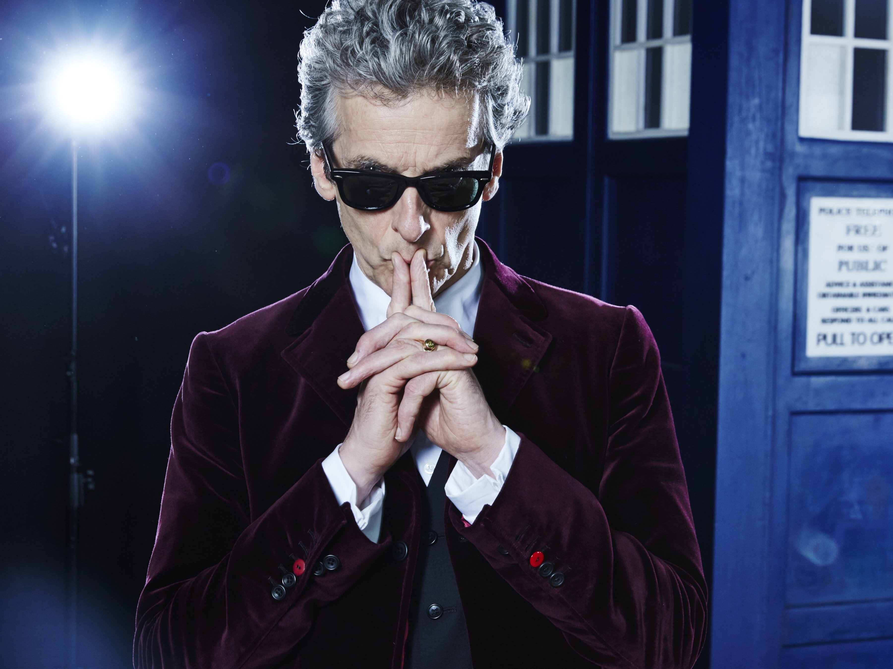 'Doctor Who' Must Become More Accessible to Survive