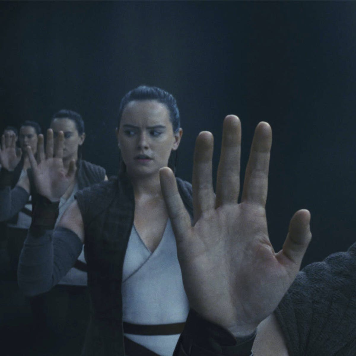 Star Wars 9' Spoilers: 'Clone Wars' Easter Egg May Reveal a