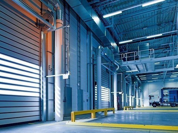 Symbotic's Robot Systems Can Automate Entire Warehouses