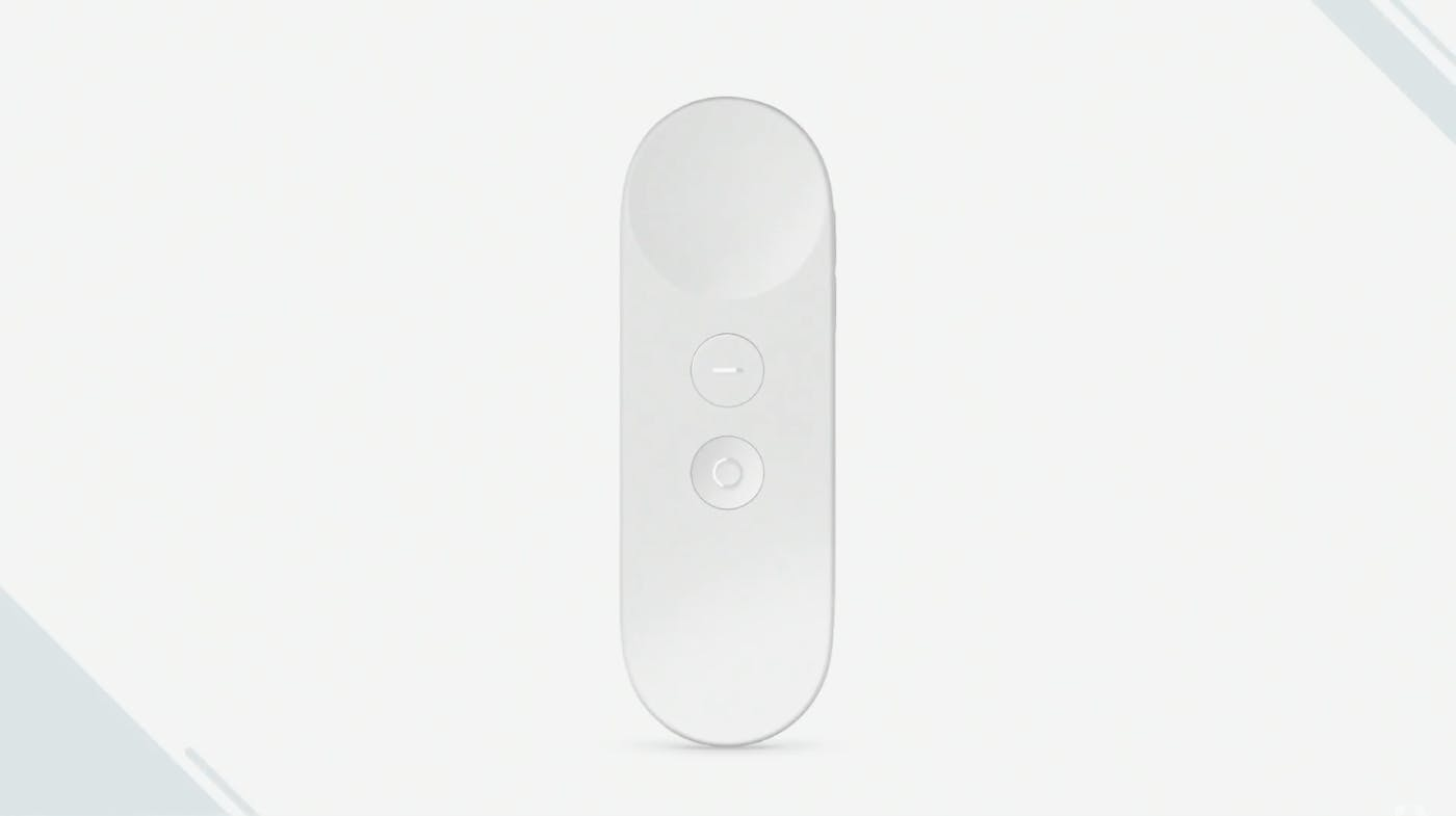 Google Show Off Plans for VR Controller at Google I/O | Inverse