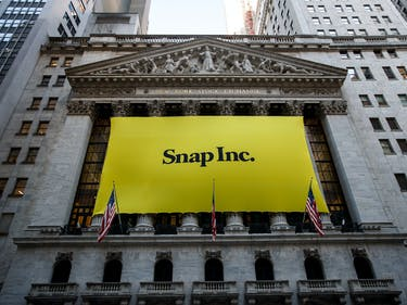 Snapchat's 4 New Features, Ranked