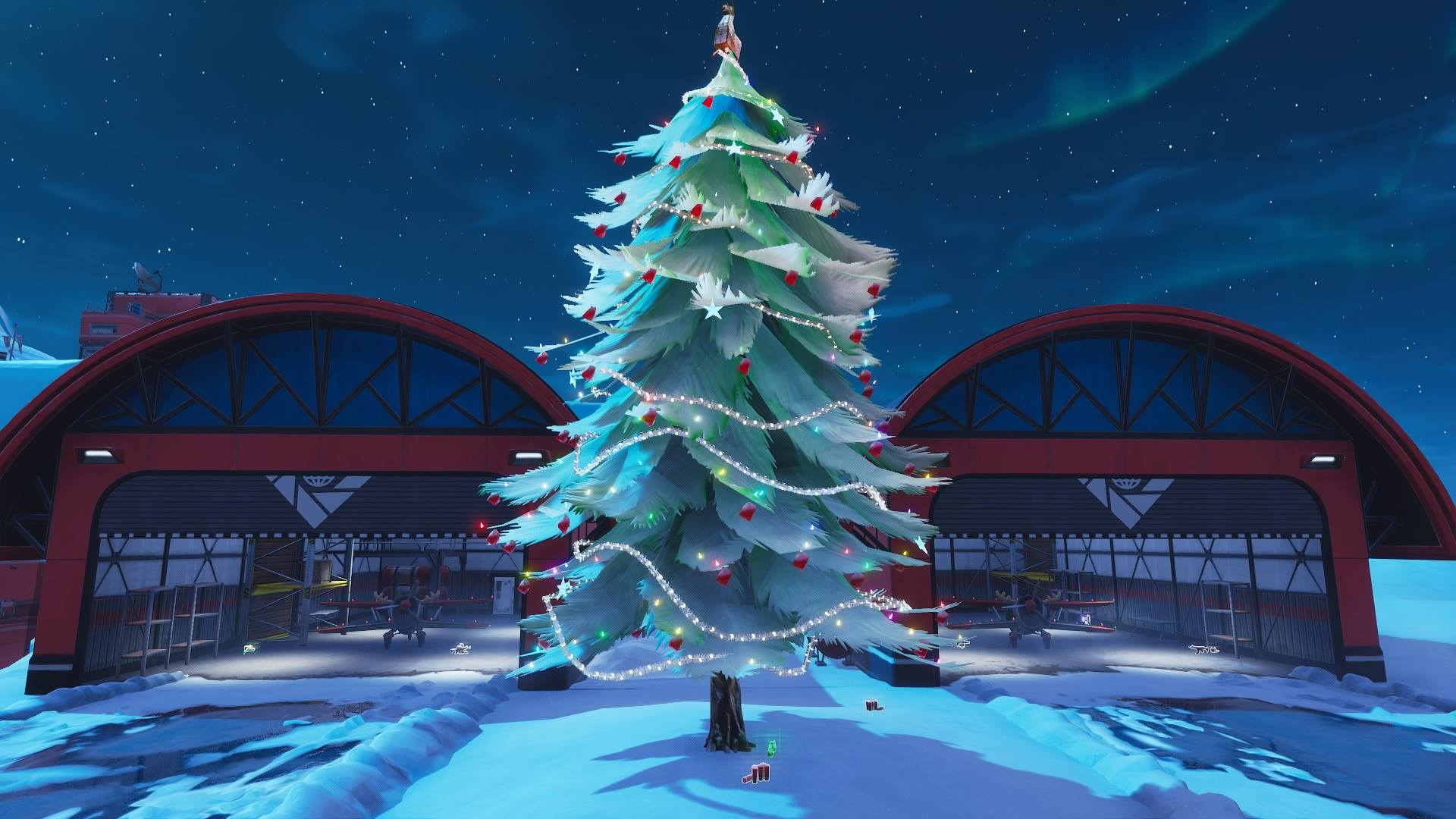 Fortnite 14 Days Of Christmas.14 Days Of Fortnite How To Complete Every Challenge Inverse