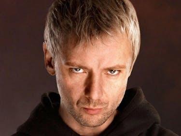 Confirmed: John Simm Back for Multi-Master Episode on 'Doctor Who'