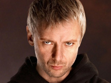 Confirmed: John Simm Back for Multi-Master Episode on 'Doctor Who'