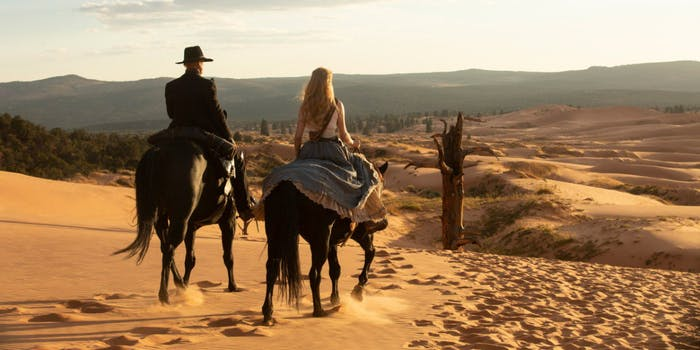 westworld season 3 theories