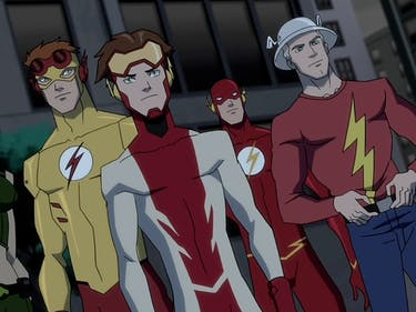 'Young Justice' Season 3 Won't Necessarily Resolve The Story