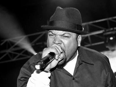 """Ice Cube's """"Fuck Tha Police"""" Is Not a Call to Violence"""