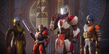 SO much is better in 'Destiny 2'.