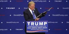 5 Speculative Novels to Help You Survive a Trump Presidency