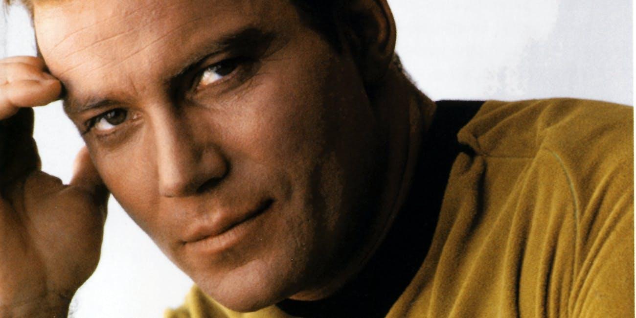 Leonard Nimoy William Shatner Spock's Brain Star Trek 1968