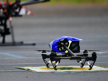 Report: American Cops are Buying Drones Like Crazy