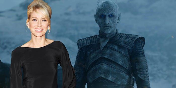 'Game of Thrones' Prequel Naomi Watts