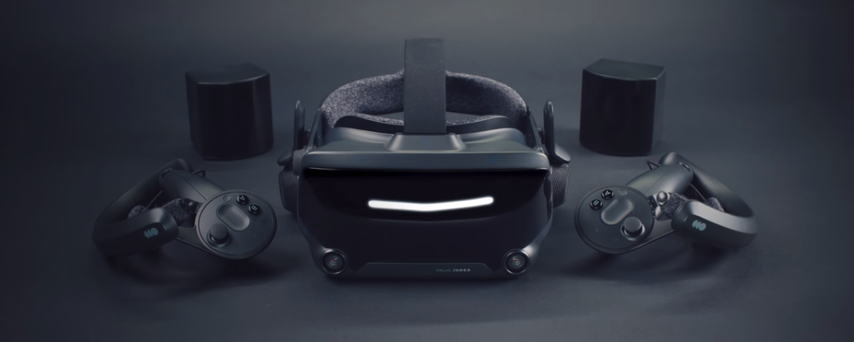 Valve Index: Pre-Orders, Release Date, Price, & Specs for