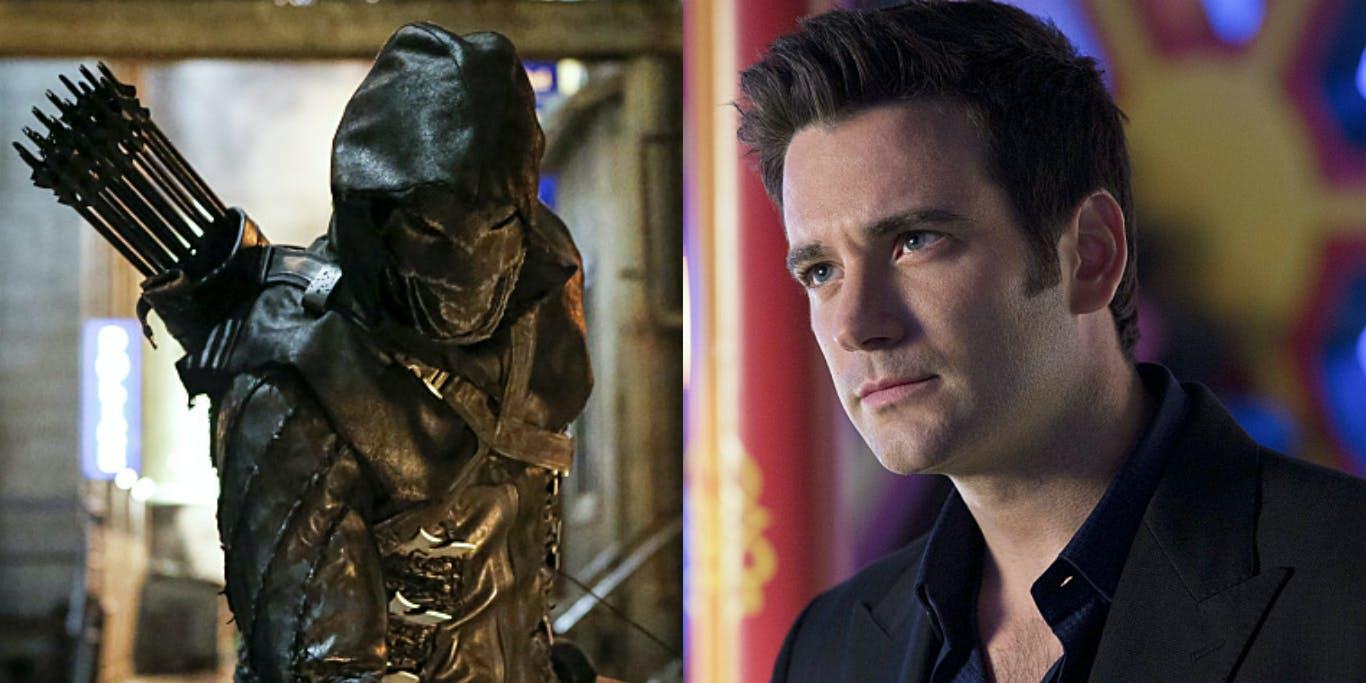 Fans Are Convinced Tommy Is Prometheus in 'Arrow' Season 5