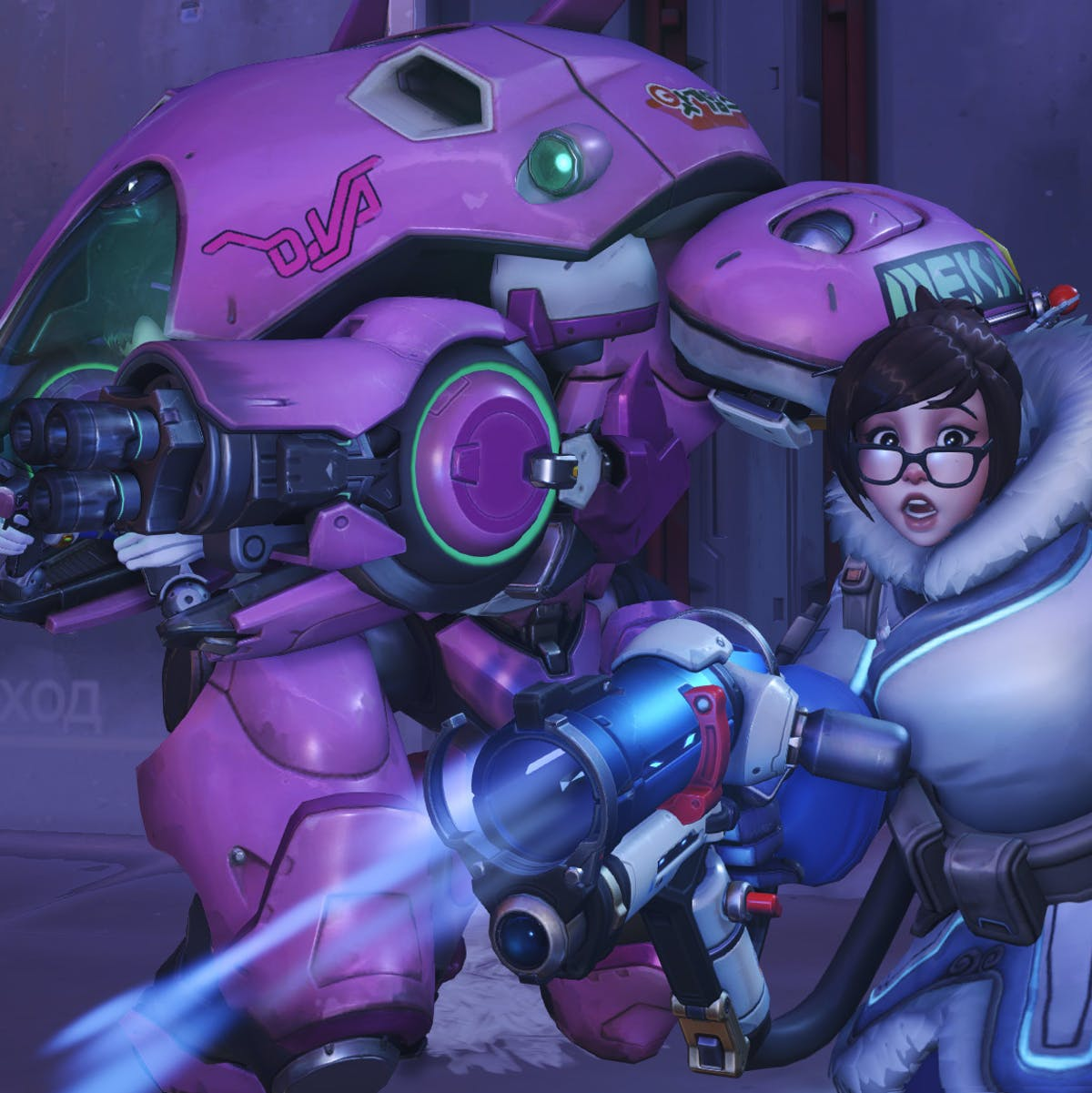 'Overwatch' PTR patch 1.44 nerfs one of the game's strongest support heroes