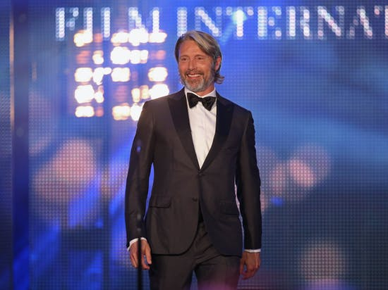 Mads Mikkelsen's 'Rogue One' Character Is Jyn Erso's Father