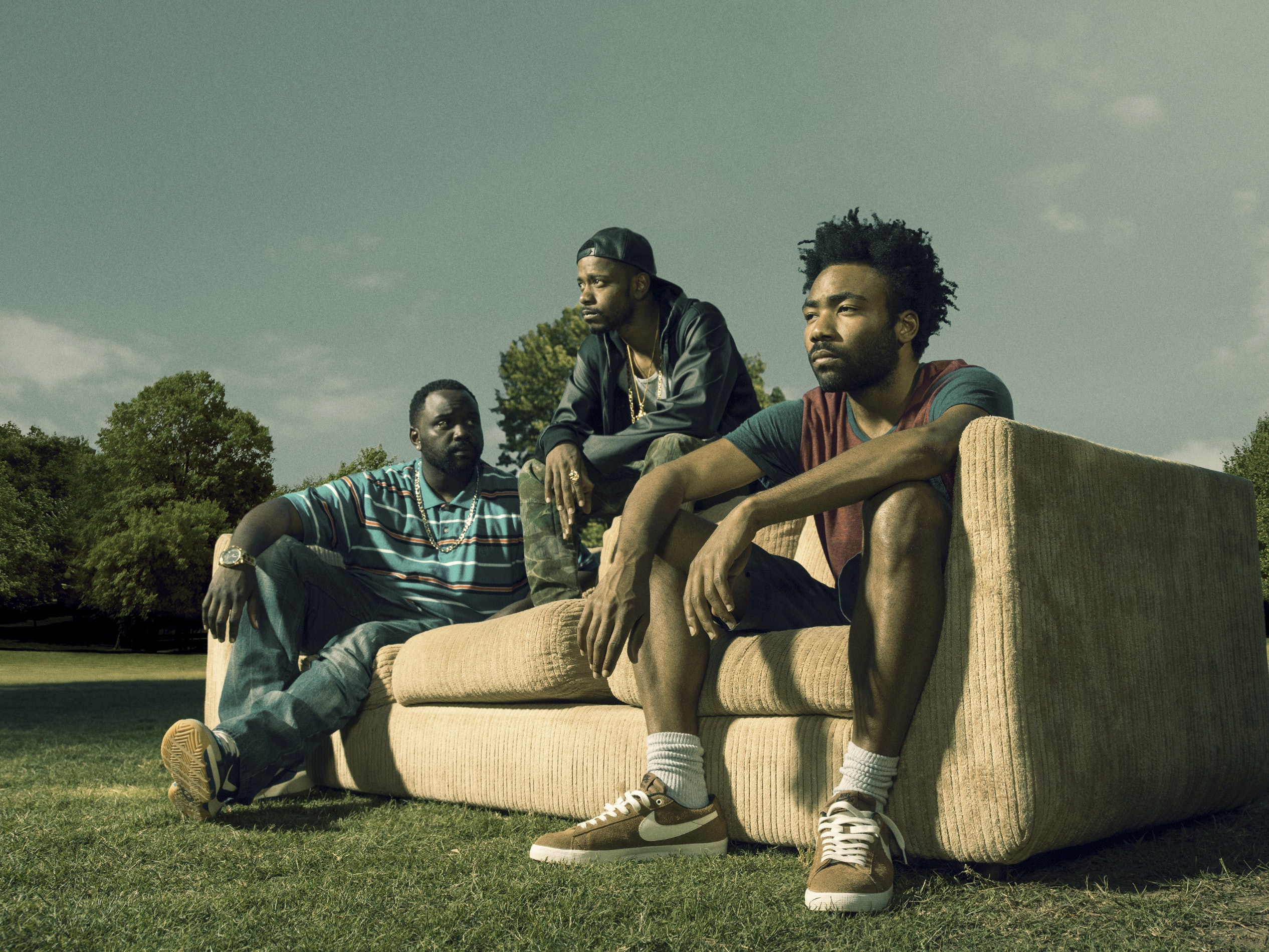 Would Paper Boi's Song in 'Atlanta' Be a Hit in Real Life?