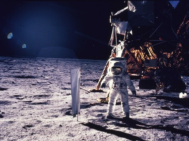The Apollo 11 Source Code Was Released on GitHub, It's Hilarious