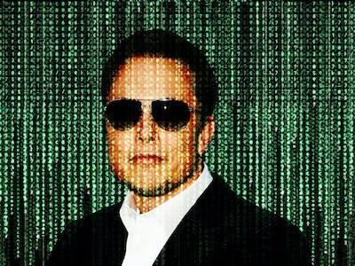 Why Elon Musk's Simulation Argument Fails