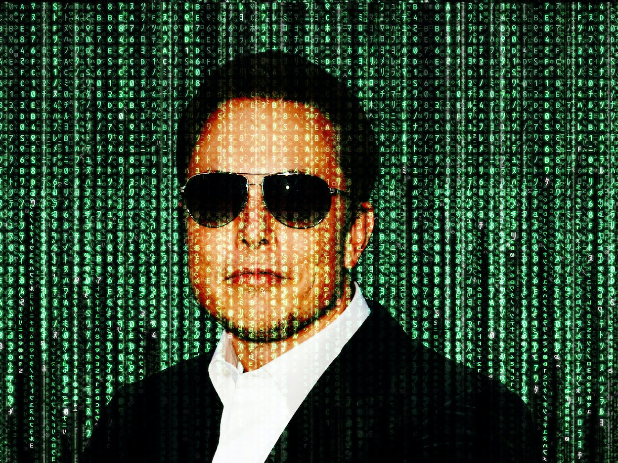 Why Elon Musk's Simulation Argument Fails