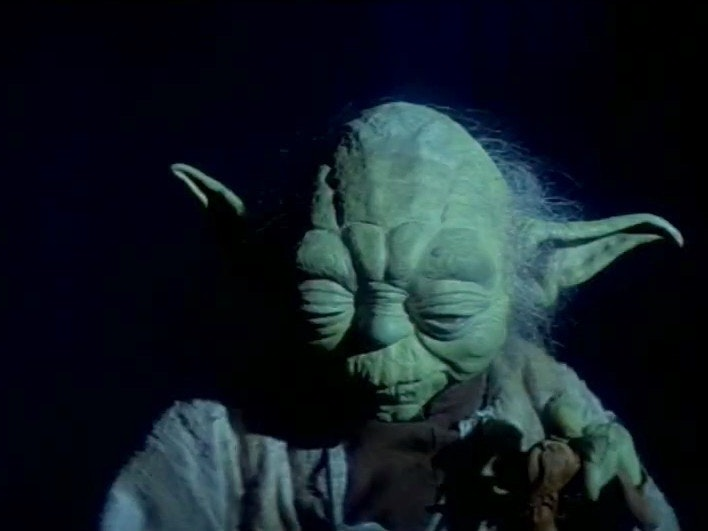 Linguistics Show Yoda Talks Like a Wise Altruist